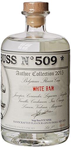 Photo of Buss No 509 White Rain Gin, 70 cl