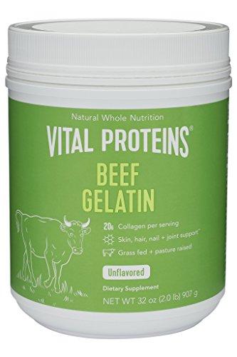 Vital Proteins Collagen Protein, Beef Gelatin