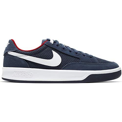 Nike SB Adversary, Blau 44 EU