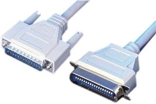 APC 1602-6 DB25M/Cent36M Premium Parallel Printer Cable (6 Foot)