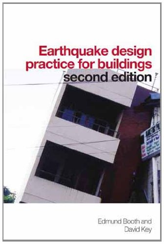 Earthquake Design Practice For Buildings, 2nd Edition