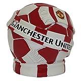 FOCO Manchester United FC Spardose mit Schal -