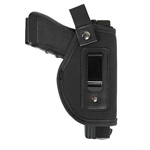 DecoDeco Inside Waistband Holster se Ajusta a M & P Shield 9 mm.40.45
