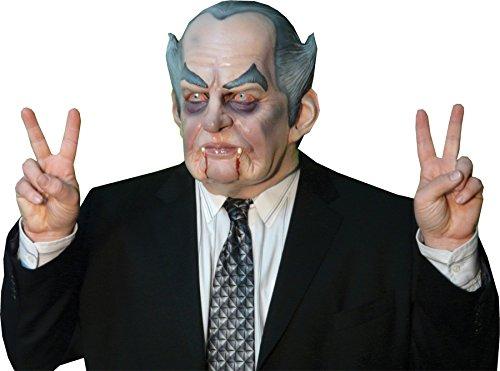 Kost-me f-r alle Gelegenheiten TA526 Count Nixon-Maske aus Latex