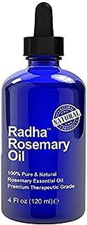 Radha Beauty Essential Oil, 118 Ml