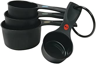 OXO SoftWorks Plastic Measuring Cups, 4-Piece