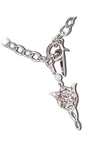Seigneur des Anneaux - Arwen - Bracelet Etoile du Soir