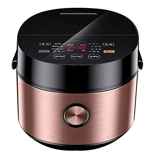 Lcxghs Inteligente Arrocera, Reserva Mini Cocina de arroz, de Gran Capacidad Multi-función...