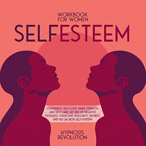 Self Esteem Workbook for Women cover art