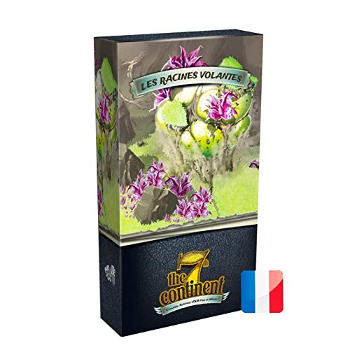 The 7th Continent - Les Racines Volantes - Classic Edition - Extension