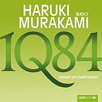 1Q84 (Buch 3) Hörbuch
