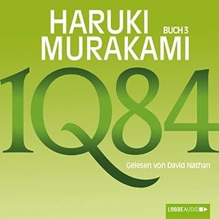 1Q84, Buch 3 Titelbild