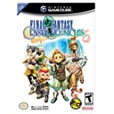 Final Fantasy: Crystal Chronicles / Game