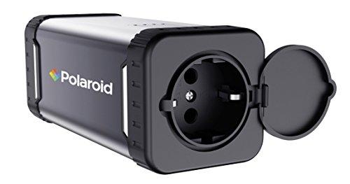 Polaroid 22700mAh (84Wh) - AC Output 80W 🔌