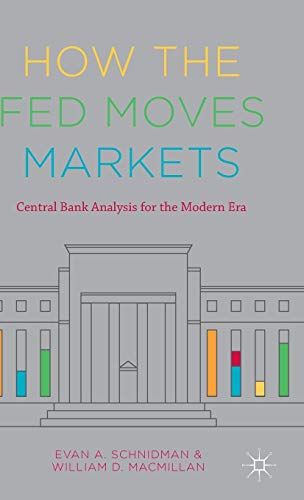 Download How the Fed Moves Markets: Central Bank Analysis for the Modern Era 1137432578