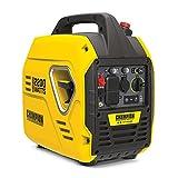 Best Inverter Generators - Champion 92001i Inverter Petrol Generator - The Mighty Review