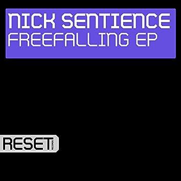 Freefalling EP