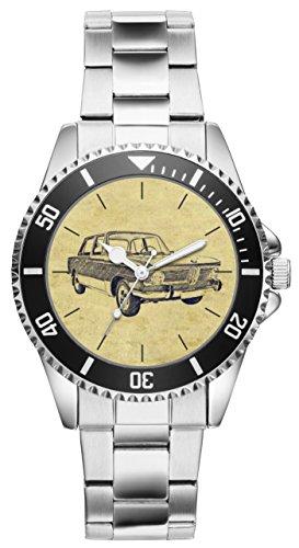 Geschenk für BMW 1500 1962-1964 Oldtimer Fans Fahrer Kiesenberg Uhr 6198