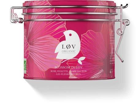 Kusmi Tea - Blossom in Lov