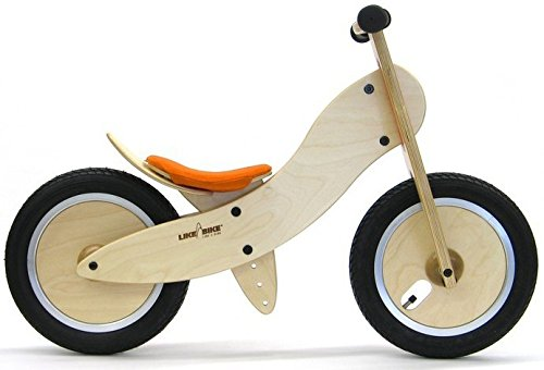 Kokua LIKEaBIKE Mini Like a Bike orange