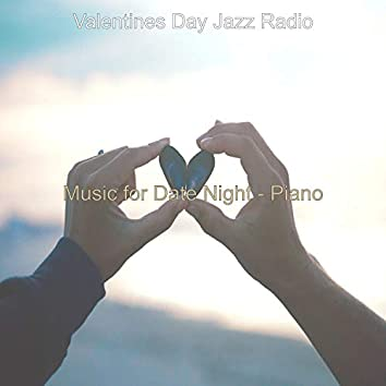Music for Date Night - Piano