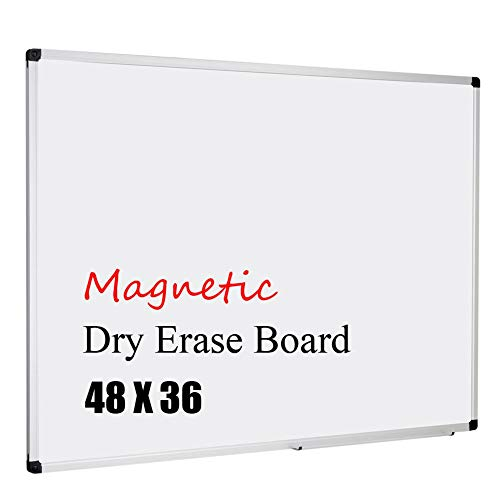 XBoard Magnetic 48 x 36 Whiteboard