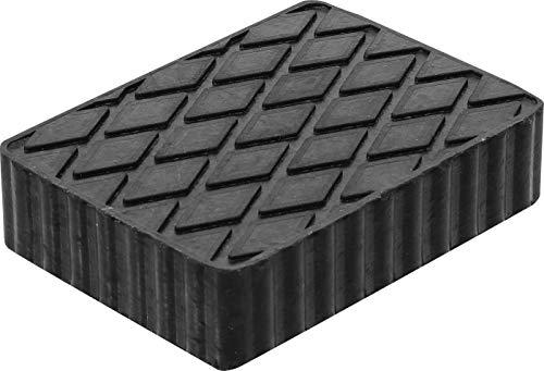 BGS 7007 | Gummiauflage | für Hebebühnen | 160 x 120 x 40 mm
