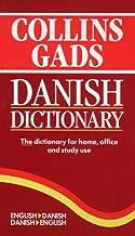Collins-Gads Danish Dictionary (English and Danish Edition)