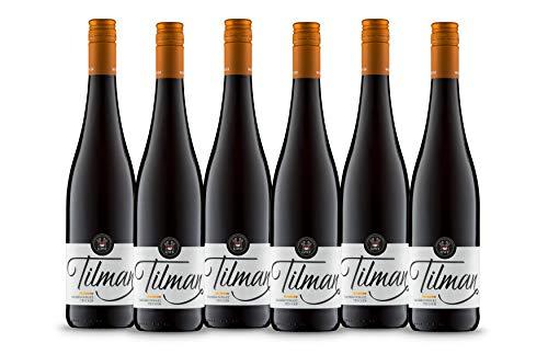 Tilman Tauberschwarz Qualitätswein trocken (6 x 0.75 l)