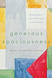 Wendy Gritter's Generous Spaciousness (2014)