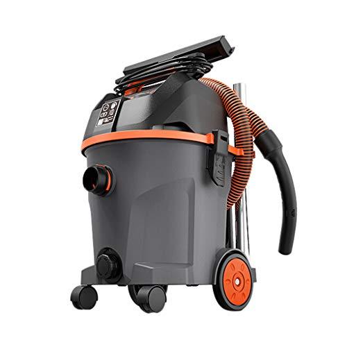 TY-Vacuum Cleaner MMM@ Staubsauger for Haushaltsfahrzeuge mit starker Saugleistung 1400W Hotel Hotel Industrie Gewerbefass Waschanlage Selbstreinigender Staubsauger 25L