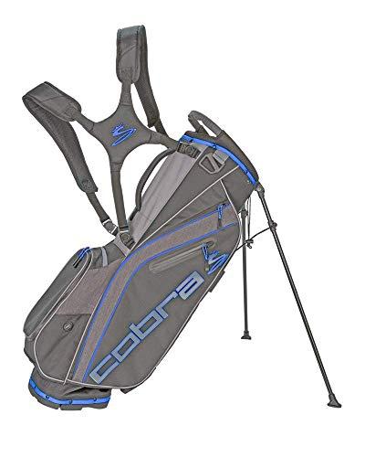 Cobra Golf 2019 Ultralight Stand Bag (Quiet Shade)