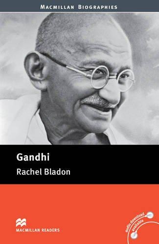 Gandhi (MacMillan Biographies)の詳細を見る