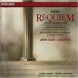 Requiem/Choral Works - Catherine Bott