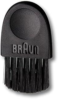 Braun Spare Part - Braun Cleaning brush , Black - 2724447780704