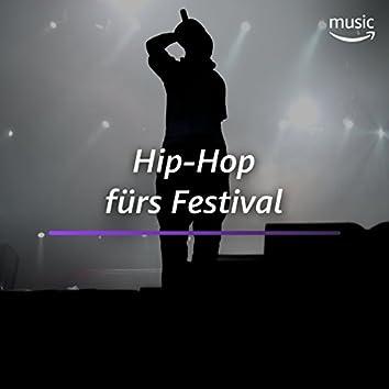 Hip-Hop fürs Festival