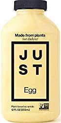 JUST Egg, made from plants
