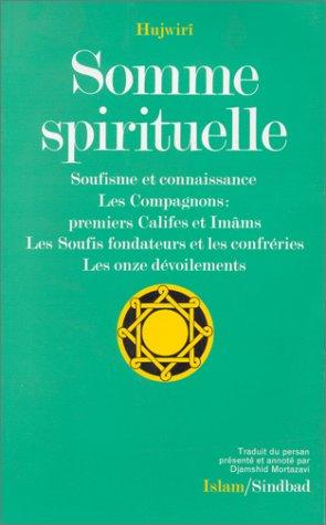 Somme spirituelle