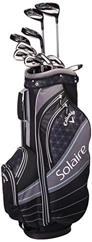 Callaway Golf Solaire Package Set,