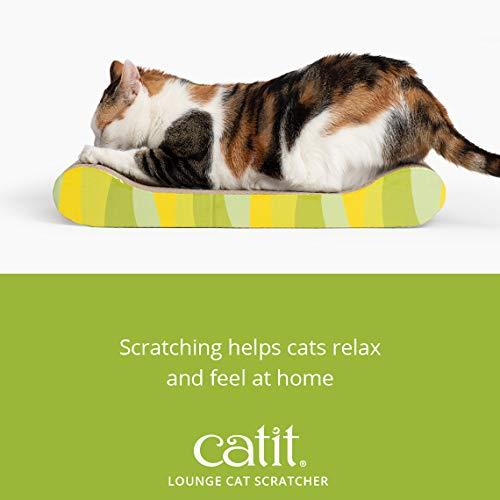 Catit Kratzbrett für ihre Katze. - 4