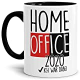 Tasse Home Office 2020