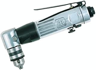 Ingersoll Rand 7807R 3/8: Standard Duty Air Angle Reversible Drill