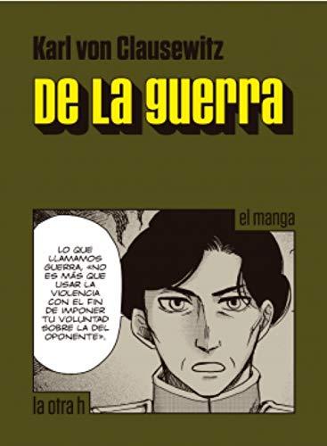 De la guerra (Manga): El manga
