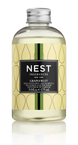 NEST Fragrances Grapefruit Reed Diffuser Liquid Refill
