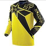 'N/A' Camiseta de Manga Larga de Jersey de Motocross de Bici