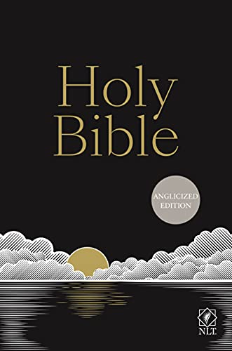 Compare Textbook Prices for NLT Holy Bible: New Living Translation Gift Hardback Edition Anglicized  ISBN 9780281079537 by Society for Promoting Christian Knowledge