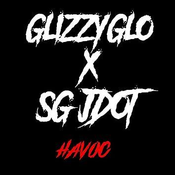 Havoc (feat. SG Jdot)