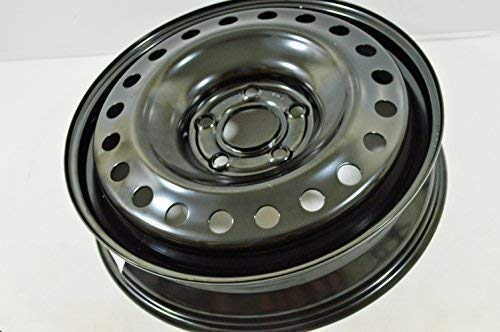 """Price comparison product image 13235015 : 17"""" SPARE / SPACE SAVER WHEEL - Genuine GM - NEW from LSC"""