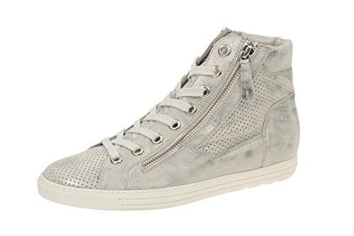 Paul Green Damen Sneaker 4247-099 grau 197196