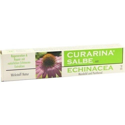 CURARINA Salbe m. Echinacea, 50 ml